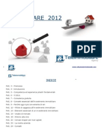 Report Immobiliare 2012