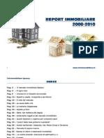 Report Immobiliare  2011 - Teleimmobiliare Agency