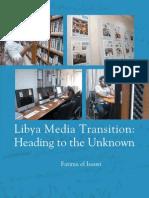 Libya Media Transition