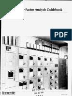Industrial Power Factor Analysis