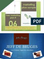 Sample Marketing Plan for Suger Free Choclates.pdf