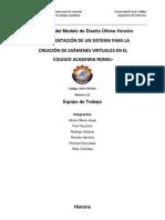 Contenido del Modelo de Diseño Ultima Version.docx