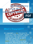 Copyright and Piracy From Moral and Legal Standpoints