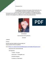 P. B. Davidson Navigation in the Neolithic Retrospective Part I