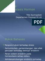Homeostasis Hormon