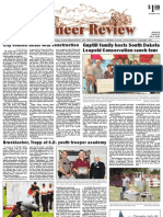 Pioneer Review, July 4, 2013