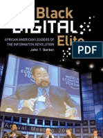 the Black Digital Elite