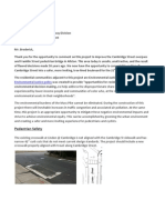 Harry Mattison Cambridge Street Overpass - comment letter