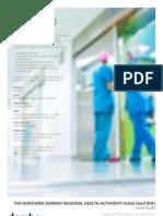 Case Study E-Learning, settore Healthcare e Ospedaliero | Docebo e Helse Nord RHF