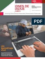 Catalogo General Soluciones de Aprendizaje