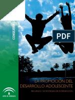 19.Promocion Desarrollo Adolescente