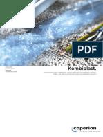 WP Coperion PVC-Kombiplast De