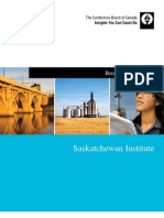 SaskInstitute Brochure