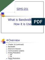 Bandwidth.ppt