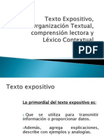 Ppt-7 Org. Textual