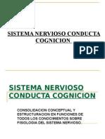 10-Sistema Nervioso y Conducta Completo Funcional