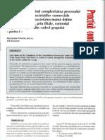 Consolidarea Societatilor Comerciale - Studiu de Caz - Partea I