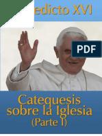 Catequesis Iglesia Parte I