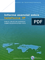 Informe Telefonia IP