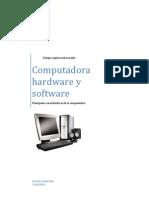 investigación computadora