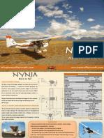Brochure Nynja