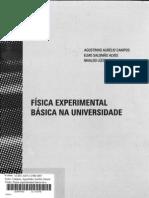 Fisica Experimental Basica Na Universidade FIS054