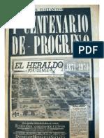 EL Heraldo Portuense Progreso