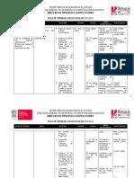 Plan de Trabajo DPC 2012-2013