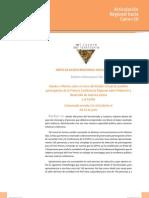 Articulación Regional - Boletín No.2