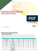 Performance Optimization 3G LUCKNOW