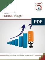 Economy Insight- Private Sector