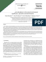 Flowthru-Reduced P Review Paper