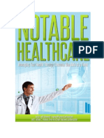 Notable Healthcare - Preview
