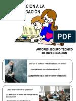 Introduc a La Investig- 24-06-13