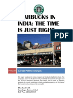 international marketing case study starbucks Global marketing is  global marketing is also a field of study in general business management to  case studies and further establish the company's global.