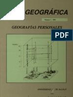 Mapas mentales de la España autonómica