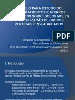 Apresentacao I Simposio 2012 - Nelson Alves_Prof.dr. Futai - Rev.1 - Sem Filme