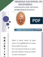 39753821 Metodos Para Medir Angulos de Contacto