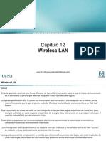 12- Wireless + LAN