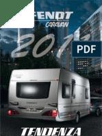 Catalogo Tendenza2011