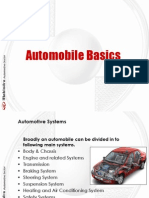 Automobile Basics Pdf