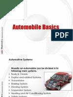 M&M - Automobile Basics