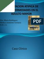 3.Presentacion Atipica de Las Enfermedades