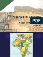 Nigerian Oil