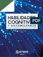 Habilidades Cognitivas y Socioemocionales en estudiantes de técnica en el Departamento del Atlántico (Colombia)