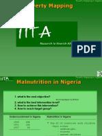 Nigeria - Malnutrition