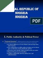 Nigeria 1