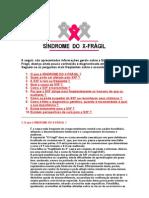 Síndrome do X-Frágil