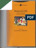 Bhagavad Gita Edi. C. Martín