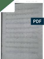 Trio Pour Un Violon
